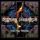 RONNY MUNROE - Fire Within - CD - **Excellent Condition**
