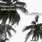 Chants From Thin Red Line - CD - Soundtrack - **Excellent Condition** - RARE