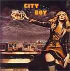 CITY BOY - Young Men Gone West / Book Early - 2 CD - **Excellent Condition**