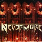 NEVERMORE - Self-Titled (2012) - CD - Original Recording Remastered Extra Mint