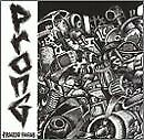 PRONG - Primitive Origins - CD - **BRAND NEW/STILL SEALED** - RARE
