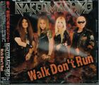 NAKED MACHINE / Walk Don't Run CD NEW Gentaro Satomura LOUDNESS FLATBACKER