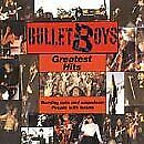 BULLETBOYS - Greatest Hits - Burning Cats And Amputees: People With Issues - VG