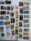 Used United States stamps Lot  12027