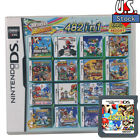 482 In 1 Video Game Card Cartridge Console For Nintendo 2DS 3DS NDS NDSL NDSI US