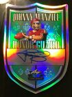 Johnny Manziel Cards, Rookie Cards, Key Early Cards and Autographed Memorabilia Guide 107