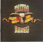 TATTOO RODEO - Rode Hard, Put Away Wet - CD - **Mint Condition**