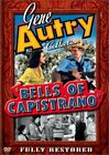 Bells Of Capistrano DVD Black  White Dolby Full Screen Restored Ntsc Mint