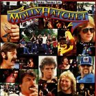 MOLLY HATCHET - Double Trouble Live - CD - Live - **BRAND NEW/STILL SEALED**