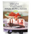 Weight Watchers Cookbook Recipes Points  Exchanges 2002 Annual Recipes