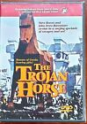 SEALED The Trojan Horse 1961 Italian Film Steve Reeves Belle