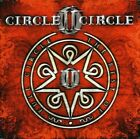 Circle Ii Circle - Full Circle-The Best Of (CD Used Very Good)