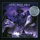 AXEL RUDI PELL - Wizards Chosen Few - CD - Import Limited Edition Original NEW