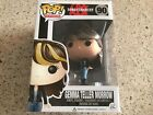 Sons of Anarchy Gemma Teller Morrow Funko Pop comes in a soft plastic protector
