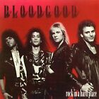 Bloodgood / Rock In A Hard Place - CD - Single - **BRAND NEW/STILL SEALED**