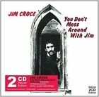 JIM CROCE - You Don't Mess Around With Jim - Jim Croce - CD - Import - **Mint**