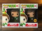 FUNKO POP MOVIES ELF SERIES BUDDY COMMON & CHASE LOT 2
