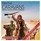 MIKE BATT - Caravans / Watership Down Suite - CD - Import - Excellent Condition