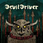 DEVILDRIVER - Pray For Villains (+) - 2 CD - Double - **BRAND NEW/STILL SEALED**