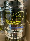 Cellucor C4 Extreme Energy 30 Servings Pre-Workout 30 Serv Best By 4/2020