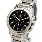 ZENITH El Primero Port Royal 01/02.0450.400 Automatic Watch Black Working Used