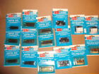 N Scale Peco Adaptor Base and win Pack Microswitchs