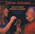 HOLLY NEAR - Lifeline Extended: Live From Great American Music Hall - 2 CD Mint