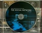 Trent Reznor and Atticus Ross The Social Network Blu Ray Audio