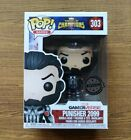 Funko Pop Punisher 303 Marvel Gamerverse Exclusive Contest of Champions COC NR