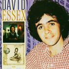 DAVID ESSEX - All Fun Of Fair / Gold & Ivory - 2 CD - Import - **Excellent**