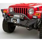 Body Armor 4x4 Formed Front Bumper TJ 19531