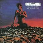 SCORPIONS - Deadly Sting: Mercury Years - 2 CD - **Mint Condition** - RARE