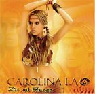 CAROLINA LAO - De Mi Fuego - CD - **Excellent Condition** - RARE