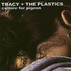 |2302663| Tracy + The Plastics - Culture For Pigeon Dual Disc [CD+DVD]  New