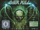 |1274127| Overkill - The Electric Age (Limited Mediabook) [CD+DVD]  New
