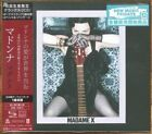 MADONNA Madam X (First Limited Edition) CD Free Shipping