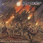 RHAPSODY - Rain Of A Thousand Flames - CD - Import - **Mint Condition**