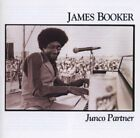 JAMES BOOKER - Junco Partner - CD - Original Recording Reissued Original NEW