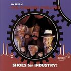 FIRESIGN THEATRE - Shoes For Industry! Best Of Firesign Theatre - 2 CD - NEW
