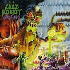 LAAZ ROCKIT - Annihilation Principle - CD - **Mint Condition** - RARE