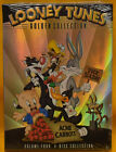 Looney Tunes Golden Collection Vol 4 DVD 2006 4 Disc Set Brand NEW