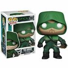 Ultimate Funko Pop Green Arrow Figures Checklist and Gallery 5
