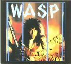 WASP - Inside Electric Circus - CD - Original Recording Reissued - **Excellent**