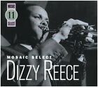 DIZZY REECE - Mosaic Select - 3 CD - RARE