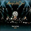 AVERAGE WHITE BAND - Face To Face Live - CD - Original Recording Reissued NEW