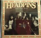 HEADPINS - Anthology - CD - Import - **Mint Condition** - RARE