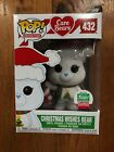 FUNKO POP ANIMATION CARE BEARS SERIES CHRISTMAS WISHES BEAR FUNKO SHOP EXCLUSIVE