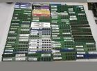 LOT OF 100 MEMORY STICKS 2GB Desktop PC Computer DDR2 DIMM RAM Fully Tested