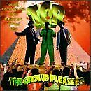 CROWD PLEASERS - Betcha Won't Get Crunk - CD - **Mint Condition** - RARE