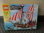 Lego 70413 THE BRICK BOUNTY Pirate Ship 2015 brand new sealed captain redbeard